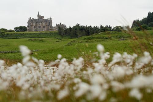 153 Mull Glengorm castle