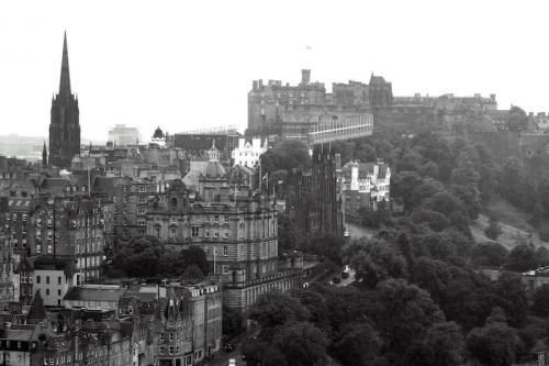 623 Edinburgh